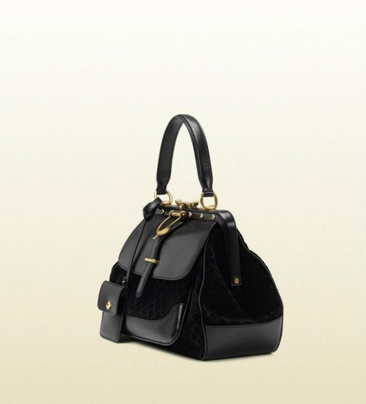 gli accessori must have per l'inverno 2013 handbag Gucci