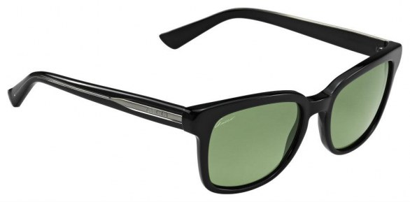 gli accessori must have per l'inverno 2013 Gucci sunglasses
