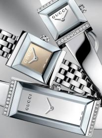 gli accessori must have per l'inverno 2013 Gucci orologi donna