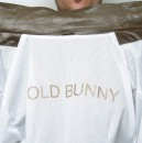 Gold Bunny - il k-way in pelle di David Beckham