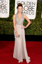 Golden Globe 2015, Kate Beckinsale in Elie Saab