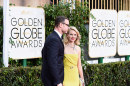 Golden Globe 2015, Naomi Watts in Gucci
