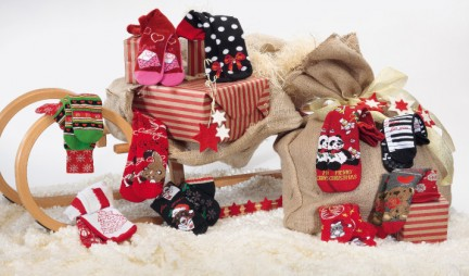 Goldenpoint intimo per Natale