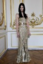 Haute Couture autunno inverno 2010/11 - Givenchy