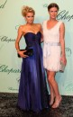 I look del Party Chopard 150^ Anniversary a Cannes