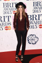 I migliori look ai Brit Awards 2015