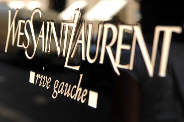 Yves Saint-Laurent cambia nome