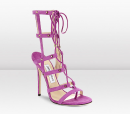Jimmy Choo scarpe estate 2013