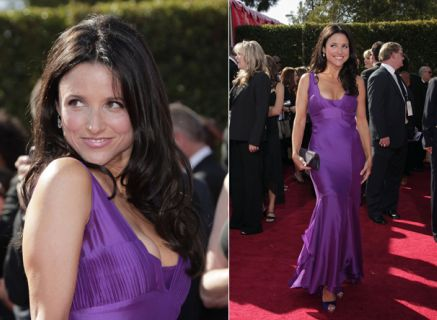 Emmy Awards 2007: ancora red carpet
