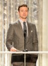 Justin Timberlake by Tom Ford