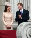 Kate Middleton, al Giubileo