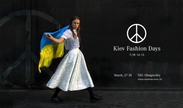 Kiev Fashion Week autunno-inverno 2014-2015