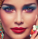 Kiko Make up Life in Rio viso