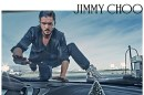 Kit Harington per Jimmy Choo p/e 2015