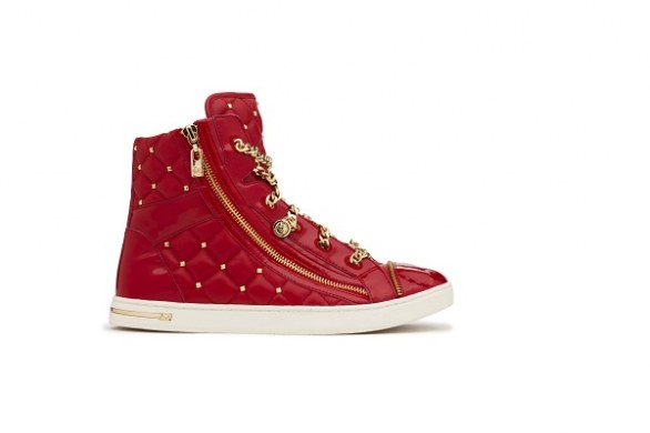 La capsule collection Holiday Sneakers Michael Kors