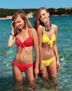 Costumi golden point 2013 novit e tendenze per l 39 estate - Costumi da bagno interi golden point ...