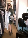 Lady Gaga pazza per lo shopping