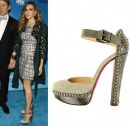 Le Icon shoes della serie cult Sex and the City
