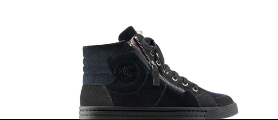 Chanel Sneakers Uomo