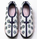 Sneakers Dior bianche