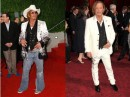 Look da star: Mickey Rourke