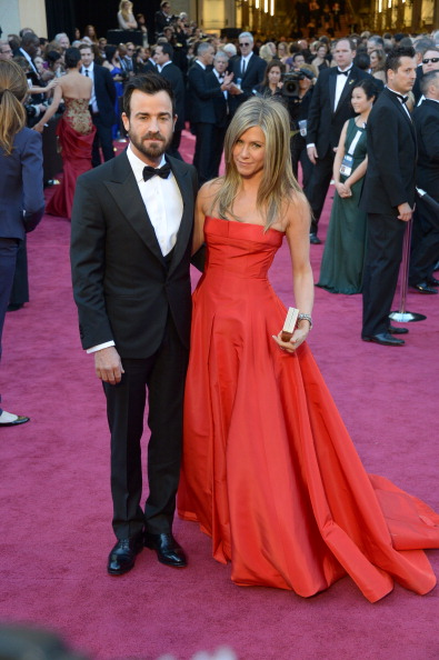 Oscar 2013 Jennifer Aniston