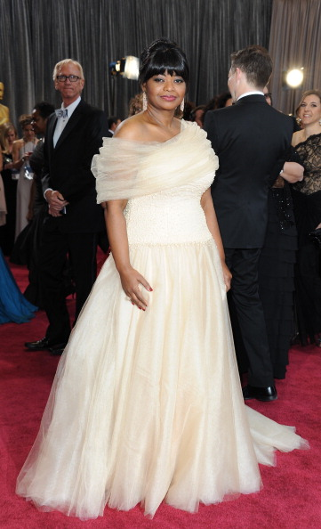 Oscar 2013 Octavia Spencer