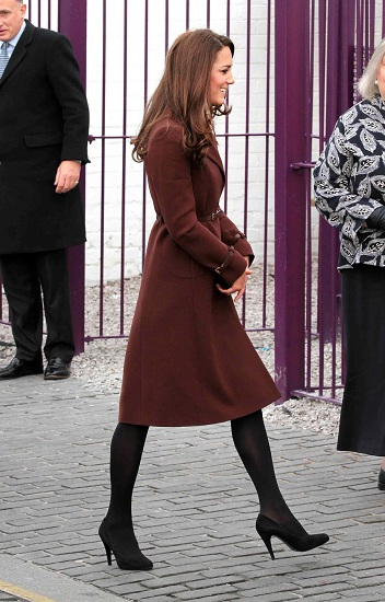 Look Kate Middleton