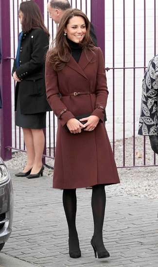 Look Kate Middleton- Hobbs