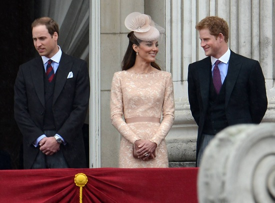 Look Kate Middleton - Alexander McQueen