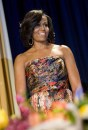 Look Michelle Obama