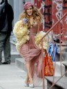 Look of the day: Sarah Jessica Parker ad Sex
