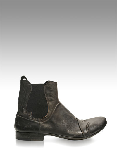 marsell low boot