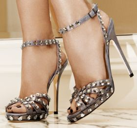 Jimmy Choo Jigsaw - sandali da red carpet