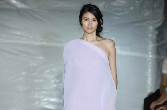Maison Martin Margiela alla Paris Fashion Week