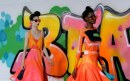 Paris Fashion Week sfilata Manish Arora