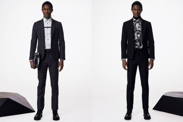 Marc by Marc Jacobs uomo a/i 2015-16
