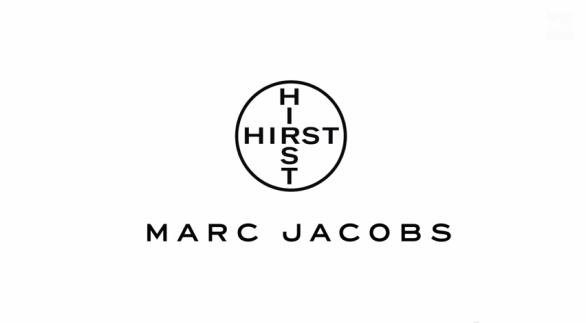 Marc Jacobs e Damien Hirst, la Mickey Hirst Tee per beneficenza