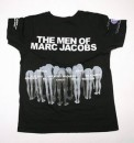 Marc Jacobs t-shirt protect the skin you're in