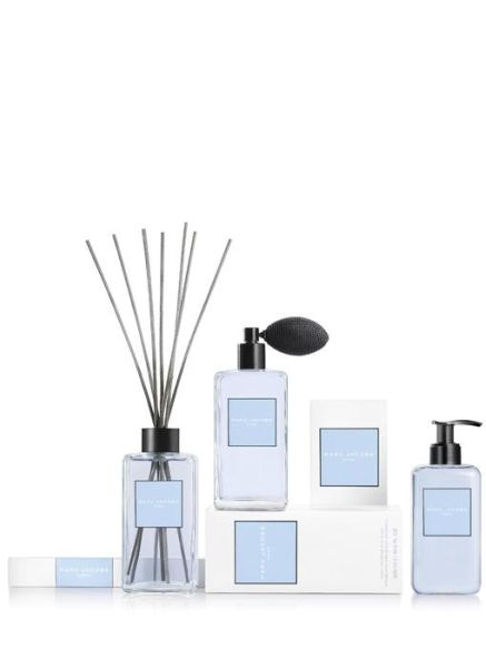 Marc Jacobs Home Fragrance Collection