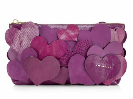 Bag of the day: Marc Jacobs Big Heart