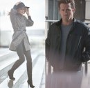 Ryan Reynolds e Rosie Huntington Whitely per Marks & Spencer