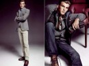 Massimo Dutti: Holiday collection 2010