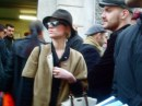 Milano Fashion Week 2011 look alle sfilate