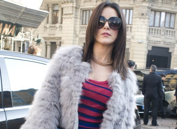 Milan Fashion Week sfilata Gucci