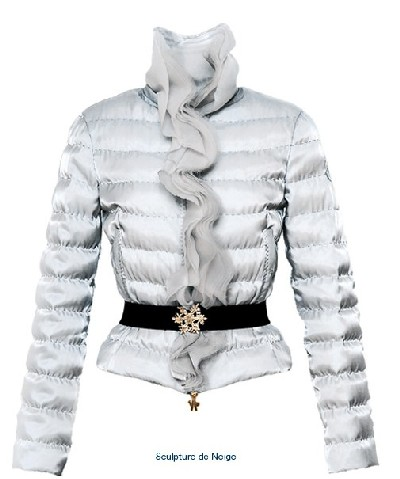 Moncler limited edition Gamme Rouge