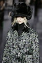 Moncler Gamme Rouge donna autunno-inverno 2014-2015