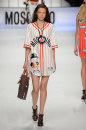 Moschino look