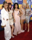 Mtv Video Music Awards red carpet II parte