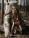 Mulberry campagna inverno 2012